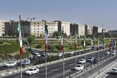 اجاره آپارتمان مبله تهران